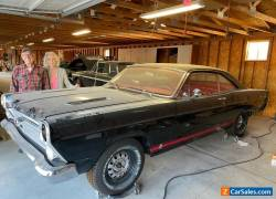 1966 Ford Fairlane GTA 390 BIG BLOCK