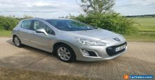 2011 Peugeot 308 1.6 HDI Active for Sale
