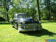 1947 Chrysler Other Windsor