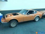 1971 Datsun Z-Series 240Z