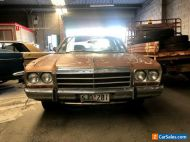 1979 CM Valiant REGAL 265 Aircon,Auto,Bucket seats Great Parts big Project car