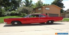 1967 Plymouth Fury Sport for Sale