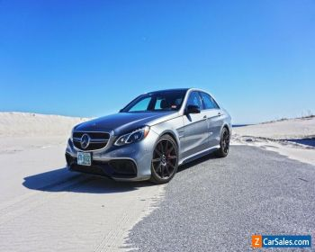 2014 Mercedes-Benz E-Class E63s for Sale
