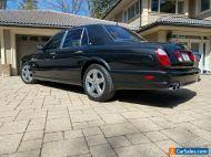 Bentley: Arnage T Mulliner Collector