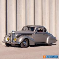 1938 Buick Eight Eight Business Coupe Restomod