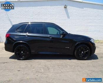 2017 BMW X5 All-wheel Drive Sports Activity Vehicle xDrive35i for Sale
