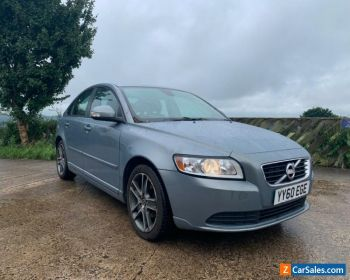 2010 Volvo s40 1.6d edrive £20 tax for Sale