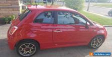 Fiat: 500