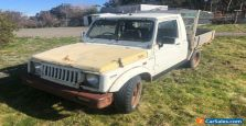Suzuki stockman ute for Sale