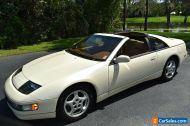 1990 Nissan 300ZX 2dr 2+2 Hatchback