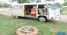 1969 Volkswagen Bus/Vanagon