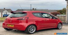 Mitsubishi Colt CZT 1.5T 270bhp Modified for Sale