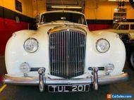1957 Bentley S1 Series