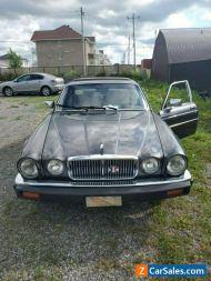 Jaguar: XJ12