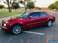 2008 Chrysler 300 Series