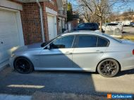 BMW: 3-Series 335ixdrive msport