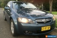 2009 Holden VE Commodore Berlina 118,000Kms 100% reliable and in great condition