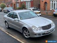Mercedes Benz E Class 2.1 E220 CDI Avantgarde 4dr