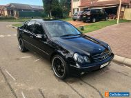 2003 Mercedes Benz C200 Kompressor
