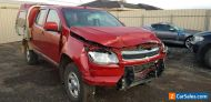 Holden 4x4 Dual Cab photo 0