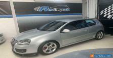 254BHP - VW GOLF GTI 2.0 16V T + 3 DOOR + HUGE SPEC + STUNNING EXAMPLE RS ST EVO
