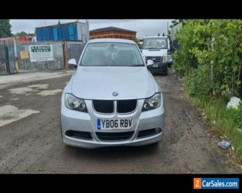 2006 bmw 318d manual for Sale