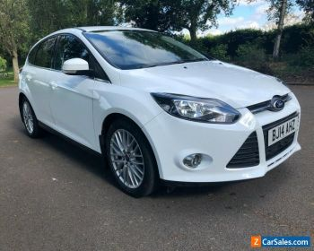 2014 (14) Ford Focus 1.0 EcoBoost 125PS 6 Speed for Sale