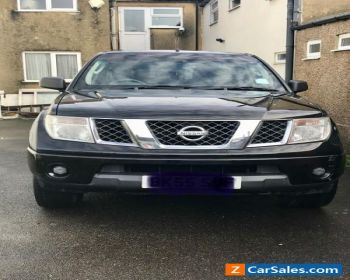 NISSAN NAVARA 2005 (Maidstone) for Sale