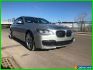 2014 BMW 7-Series xDrive