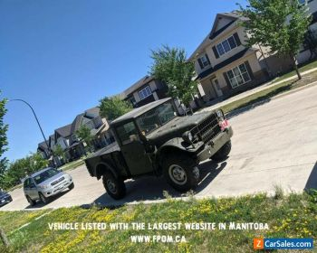 Dodge: Other M37 for Sale