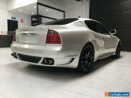 Maserati Gransport MUST SELL - NO RESERVE