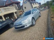 Citroen C5 Tourer 2.0BlueHDI Exclusive 160bhp