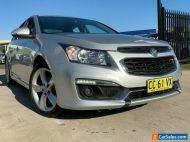 2015 Holden Cruze JH Series II SRi-V Sedan 4dr Spts Auto 6sp 1.6T [MY15] A