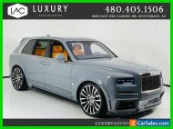 2020 Rolls-Royce Cullinan Mansory Body Kit 1 of 3 in US