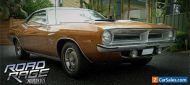 Build 1 of 1 Plymouth Barracuda! Very Rare!