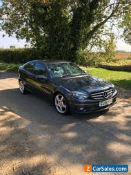 Mercedes CLC 220 CDI Sport