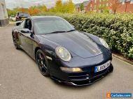2006 Porsche 911 C4S 3.8 Carrera 4S 4 S AERO 4x4 px swap rs3 Rs4 m3 m5 x6 x5 4WD