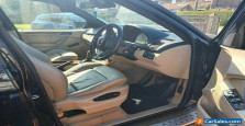 BMW X5 sport 2004