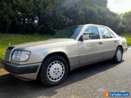 MERCEDES BENZ 300E 24V W124 may suit Holden VQ VR Statesman Caprice Ford LTD BMW
