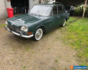 Triumph 2000 not Holden, Ford,Toyota for Sale