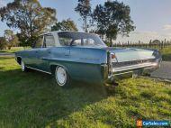1964 PONTIAC PARISIENNE v8 impala belair chev cadillac GM buick