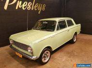 1966 Holden vauxhall VIVA HA Coupe AUST BUILT