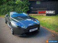 2013 Aston Martin V8 Vantage 4.7S sportshift