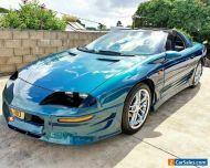 1996 Z28 Chev Camaro Coupe, RHD, 350 Chev Engine, 4 Speed Automatic, Nice Car!