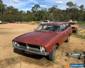 XB Falcon 500 Wagon for Sale