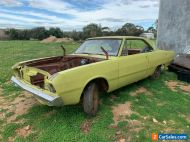 Chrysler Valiant VF Hardtop