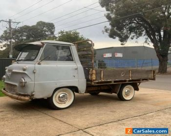 Ford Thames 400E Pickup for Sale