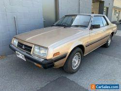 Mitsubishi Scorpion, 1981, 2.6L Auto SE Model, Rare, Sigma, GSR, Turbo, Wherret