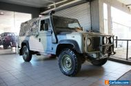 LANDROVER 110 PERENTIE 4X4, 02 9479 9555 for Easy Finance TAP