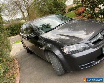 2008 Holden 60th anniversary VE wagon for Sale